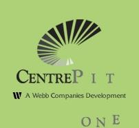 CentrePit