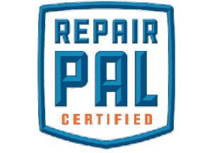 RepairPal Certified