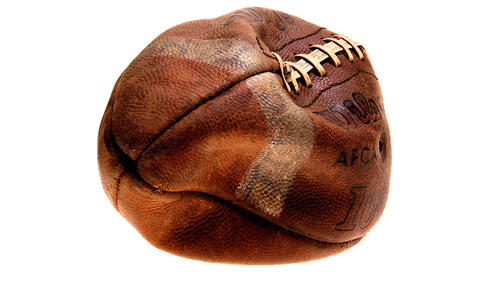 Deflategate and your car