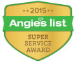 Lowell's wins 2015 Angie's List Award